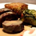 viande gratin traiteur vendée